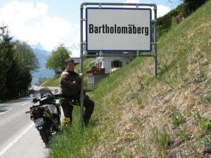 Bartolomäberg